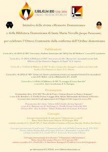 Giubileo Domenicano Luciano CINELLI